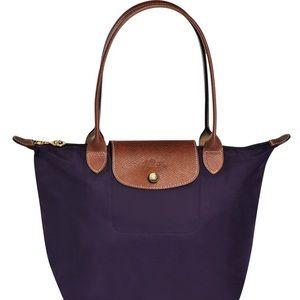 Longchamp Pliage Handbag